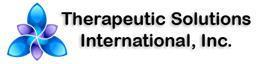 Therapeutic Solutions International, Inc.