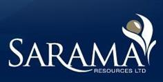 Sarama Resources Ltd.