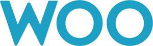 Woo.io logo