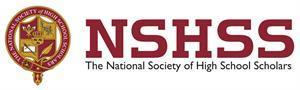 National Society of High School Scholars (NSHSS)