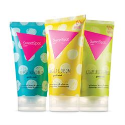 SweetSpot Labs Gentle Washes