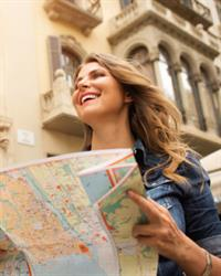 Global travel company books with Eventus