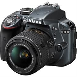 Nikon DSLR D3300 DSLR