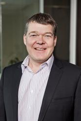eSentire CEO Headshot
