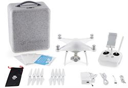 DJI Phantom 4 - 4K Video Kit