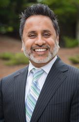 Snellville Dentist, Dr. Ashish Vakharia