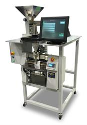 Rollbag Systems Automatic Bagger with Vision Counting