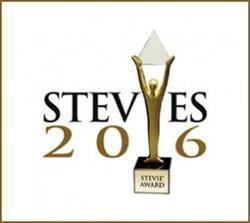 Stevie Award, 2016, Sales, Customer Service, CRM, BPM, SFA, bpm'online