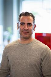 Paul Lipson, New VP, Creative Services, Formosa Interactive