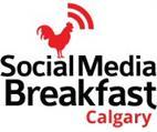 Calgary Social Media Breakfast