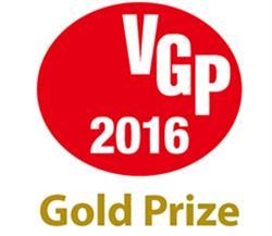 VGP Gold Award