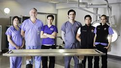 Emergency Room, Knowledge Network, ER