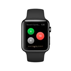 Scotia iTRADE App Now Available for Apple Watch