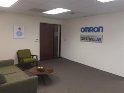 Omron Creative Lab