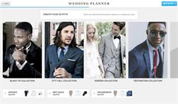 INDOCHINO Launches Innovative Wedding Planner