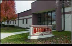 Harrington Hoists, Inc. facility in Manheim, PA. where the SHB Ultra Low Headroom Hoist has moved