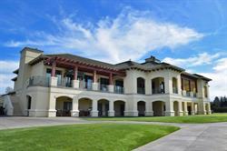 Santa Rosa Golf & Country Club Clubhouse