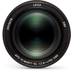 Leica SL 90-280mm F2.8-4 Lens