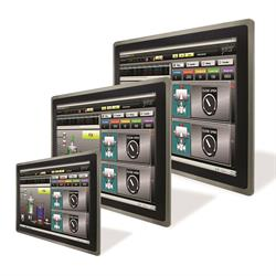 HMI Touch Panels with Electronic Isolation