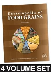 Elsevier, food science, agricultural science, grain science, cereals, food source, nutrition, grain