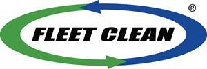 Fleet Clean logo