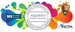AQUARIUS Impact Award Winners