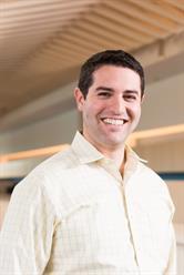 Matthew Goldstein, Prinicpal at Trinity Ventures