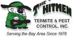 Hitmen Termite and Pest Control