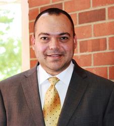 Rolando Gonzalez M.S. is the Director of Scientific and Technical Affairs with The Acheson Group