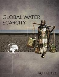 Stratfor_Global_Water_Scarcity