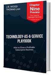 """The Case for Managed Services"" Chapter Download"