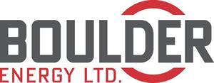 Boulder Energy Ltd.