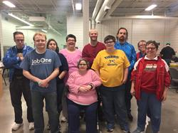Unbound, JobOne, Mental Health, Developmental Disabilities, Kansas City, Partnership, Letter Writing