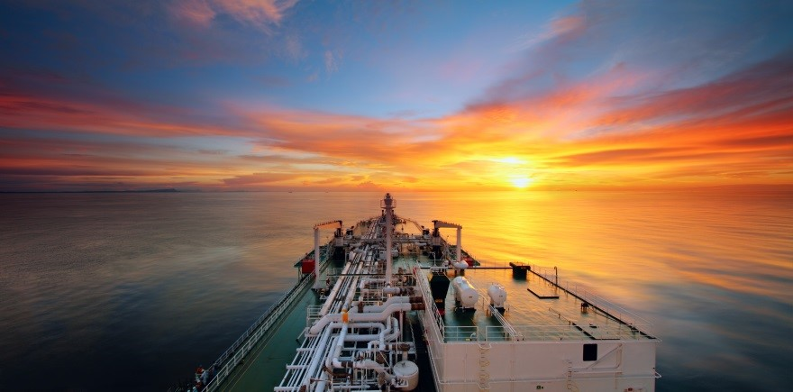 dnv gl at cma shipping -- what u0026 39 s next for lng