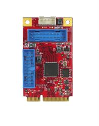 Innodisk Launches USB 3.0 Expansion Card to Fulfill Various Applications