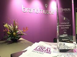 Brandmuscle Local Marketing