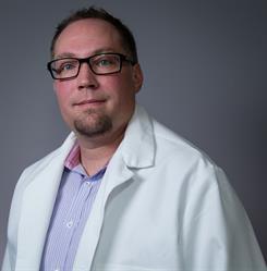 Dr. Sean Hanson, Oregon Smile Care Center