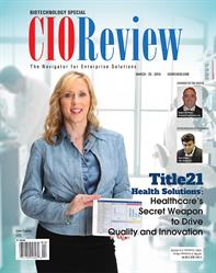 Title21 Health Solutions CIOReview