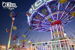 2016 OC Fair - July 15-August 14