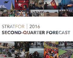 Stratfor 2016 Second-Quarter Forecast