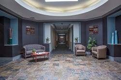 Vanderbilt Financial Group LEED Platinum Headquarters