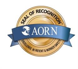 AORN Seal of RecognitionTM