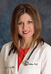 Dr. Christina Johns, Senior Medical Advisor, PM Pediatrics