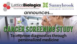 Lattice Biologics & SRI New Study