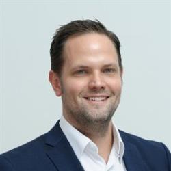 Tim Klaver, General Manager APAC at CustomerMatrix