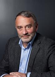 Gilles André, CTO and Co-Founder at CustomerMatrix