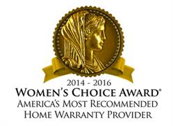 For the third year in a row American Home Shield has been chosen as the most recommended home warranty provider for outstanding customer experience.