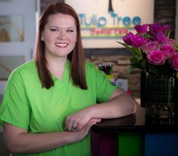 Dr. Nicole Hurcomb, South Bend Indiana Dentist