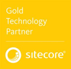 commercetools is now a Sitecore Technology Gold Partner