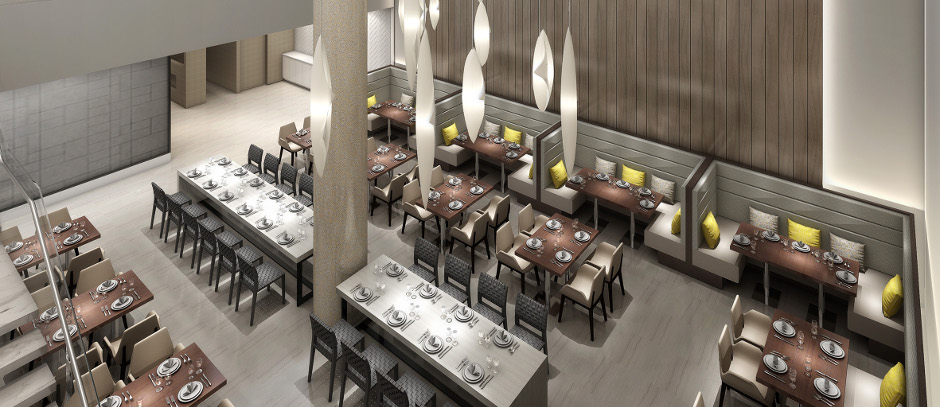 Culinary Depot Brings Five Star Hotel Kitchen Expertise To Melia S